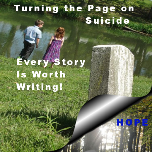 Turning the Page on Suicide